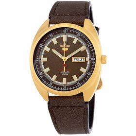 Seiko SRPB74 Series 5 Mens Automatic Watch