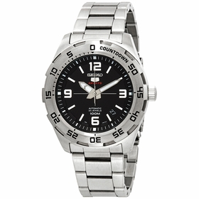 Seiko SRPB79 Series 5 Mens Automatic Watch