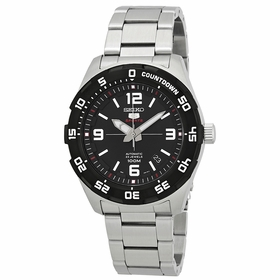 Seiko SRPB81 Series 5 Mens Automatic Watch
