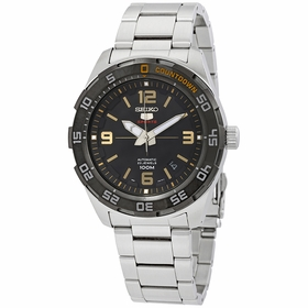 Seiko SRPB83 Seiko5 Mens Automatic Watch