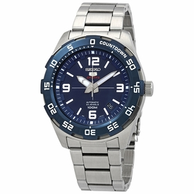 Seiko SRPB85 Series 5 Mens Automatic Watch