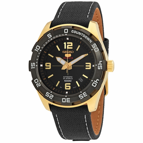 Seiko SRPB86 Series 5 Mens Automatic Watch