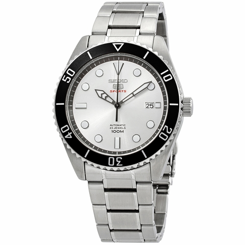 Seiko SRPB87 Series 5 Mens Automatic Watch