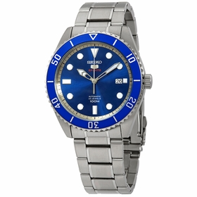 Seiko SRPB89 Series 5 Mens Automatic Watch