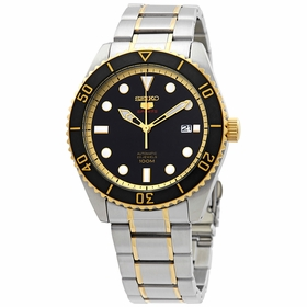 Seiko SRPB94 Series 5 Mens Automatic Watch