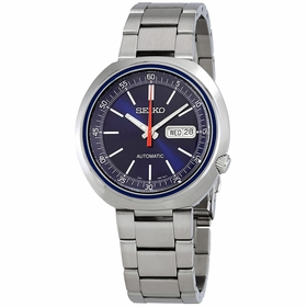 Seiko SRPC09 Recraft Mens Automatic Watch