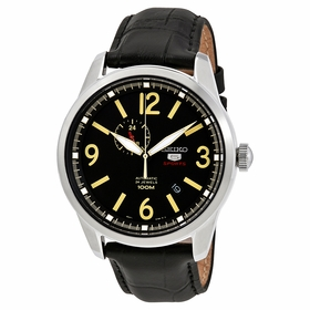 Seiko SSA297 Series 5 Mens Automatic Watch