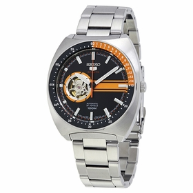 Seiko SSA331 Series 5 Mens Automatic Watch