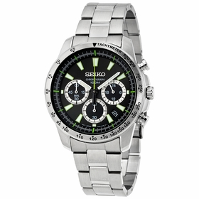 Seiko SSB027  Mens Chronograph Quartz Watch