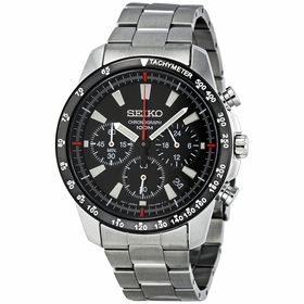 Seiko SSB031 Chronograph Mens Chronograph Quartz Watch