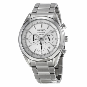 Seiko SSB085  Mens Chronograph Quartz Watch