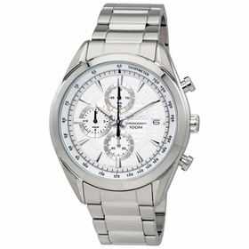 Seiko SSB173 Conceptual Mens Chronograph Quartz Watch