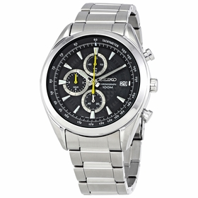 Seiko SSB175P1  Mens Chronograph Quartz Watch