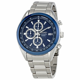 Seiko SSB177P1  Mens Chronograph Quartz Watch