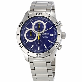 Seiko SSB185P1  Mens Chronograph Quartz Watch