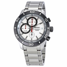 Seiko SSB189P1 Neo Mens Chronograph Quartz Watch