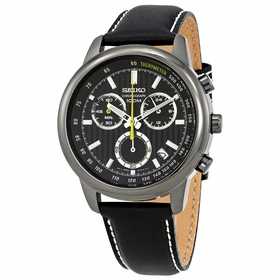 Seiko SSB213 Conceptual Mens Chronograph Quartz Watch