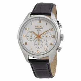 Seiko SSB227P1  Mens Chronograph Quartz Watch