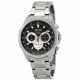 Seiko SSB241P1  Mens Chronograph Quartz Watch