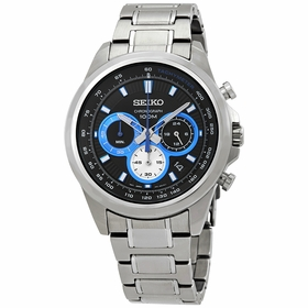 Seiko SSB243P1  Mens Chronograph Quartz Watch