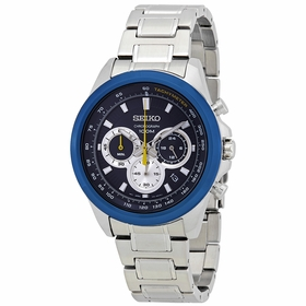 Seiko SSB251P1 Chronograph Mens Chronograph Quartz Watch