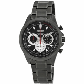 Seiko SSB253P1 Chronograph Mens Chronograph Quartz Watch