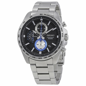 Seiko SSB257P1  Mens Chronograph Quartz Watch