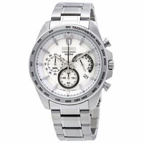 Seiko SSB297P1  Mens Chronograph Quartz Watch