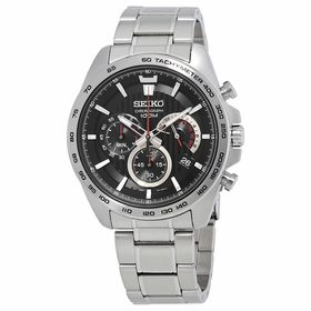 Seiko SSB299P1  Mens Chronograph Quartz Watch