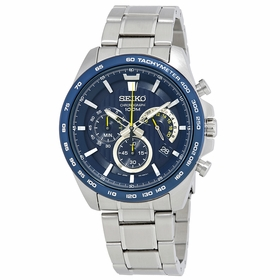 Seiko SSB301P1  Mens Chronograph Quartz Watch