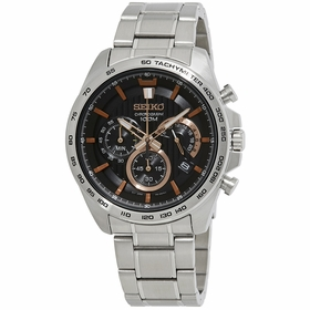 Seiko SSB307P1 Chronograph Mens Chronograph Quartz Watch