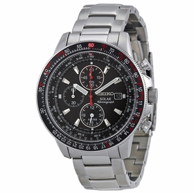 Seiko SSC007 Prospex Mens Chronograph Quartz Watch