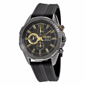 Seiko SSC385 Recraft Mens Chronograph Quartz Watch