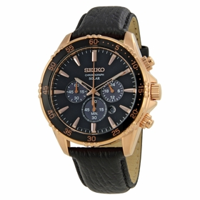 Seiko SSC448 Core Mens Chronograph Quartz Watch