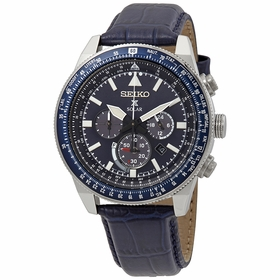 Seiko SSC609 Prospex Mens Chronograph Eco-Drive Watch