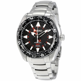 Seiko SUN049P1 Prospex Mens Auto-Quartz Watch
