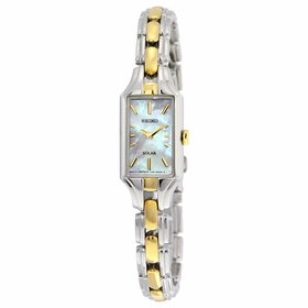 Seiko SUP164 Solar Ladies Eco-Drive Watch