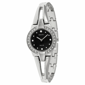 Seiko SUP205 Solar Ladies Quartz Watch