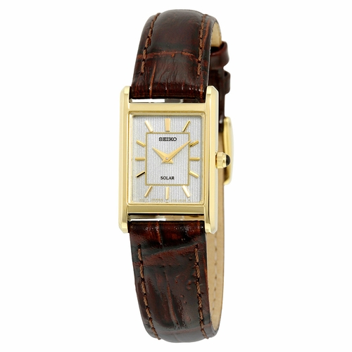 Seiko SUP252 Core Ladies Quartz Watch