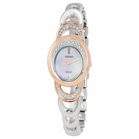 Seiko SUP306 Seiko Core Ladies Quartz Watch