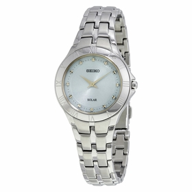 Seiko SUP307 Recraft Ladies Eco-Drive Watch