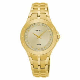 Seiko SUP310 Recraft Ladies Quartz Watch