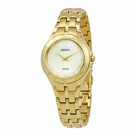 Seiko SUP310 Recraft Ladies Eco-Drive Watch