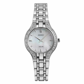 Seiko SUP333 Core Ladies Quartz Watch