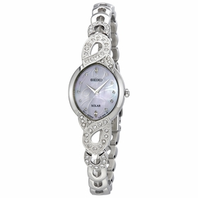 Seiko SUP339 Core Ladies Eco-Drive Watch