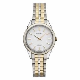 Seiko SUP344 Core Ladies Quartz Watch