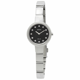 Seiko SUP365 Core Ladies Eco-Drive Watch