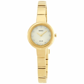 Seiko SUP366 Core Ladies Quartz Watch