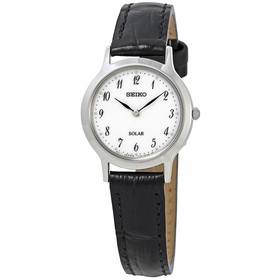 Seiko SUP369P1  Ladies Quartz Watch