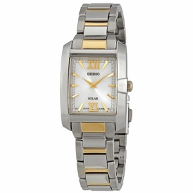 Seiko SUP379 Core Solar Ladies Quartz Watch